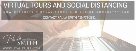 Virtual Tour Services Paula Smith Real Estate