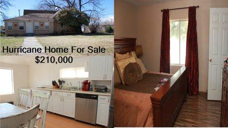 Home for Sale Hurricane Utah