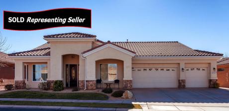 Sold Sunriver Home