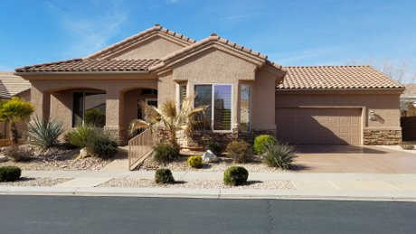 Sunriver Home For Sale St George