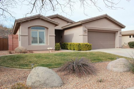 Coral Canyon Home for Sale