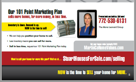 101 Point Marketing Plan