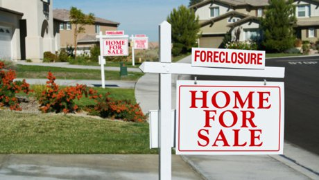 Mona Leonard Realtor reviews foreclosures