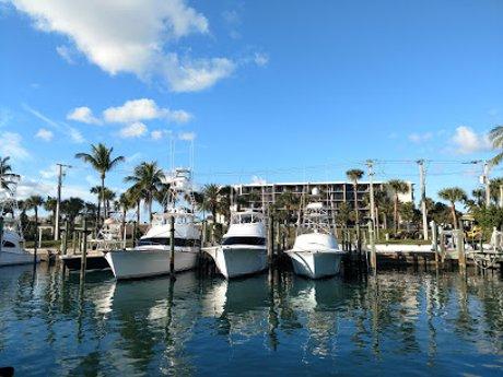 Jib Yacht Club