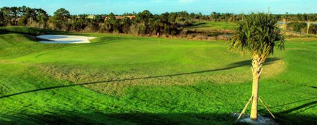 Mona Leonard Reviews Eagle Marsh Golf Club
