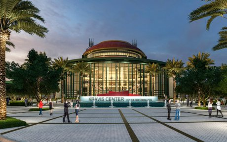 Mona Leonard Realtor Reviews The Kravis Center