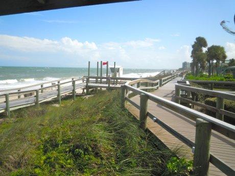 Mona Leonard Realtor Reviews Jaycee Park Beach