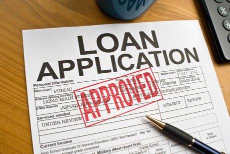 Pre-approval Letter Mona Leonard Realtor