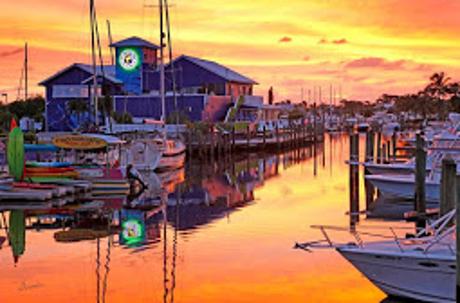 Twisted Tuna Salerno FL