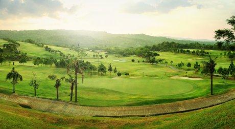 Enjoy Great Golf near Mason County Homes