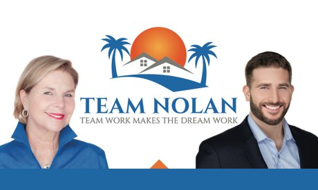 Team Nolan logo