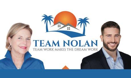 Team Nolan logo