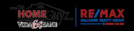 The Home Guyz Team at RE/MAX Hallmark Realty Group
