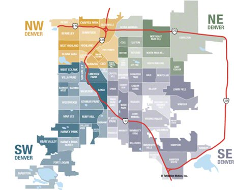 Metro Denver Market Reports