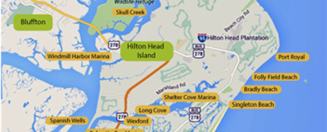 Hilton Head Condos For Sale In Communities