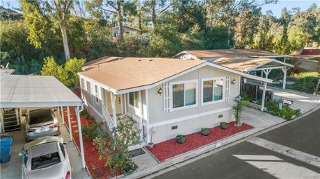 23777 Mulholland Virtual Open House