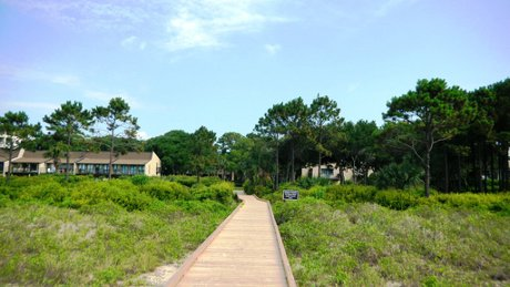 Hilton Head Beach Villas For Sale