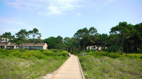 Hilton Head Beach Villas For Sale