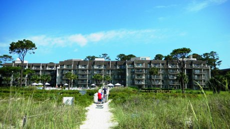 Ocean One Villas Hilton Head For Sale