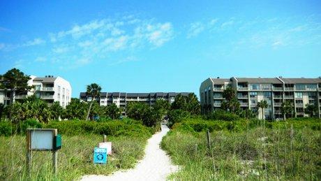 Shorewood Villas Hilton Head
