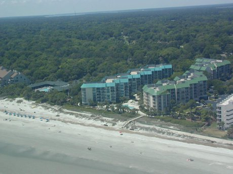 real estate trends in Sea Pines Plantation