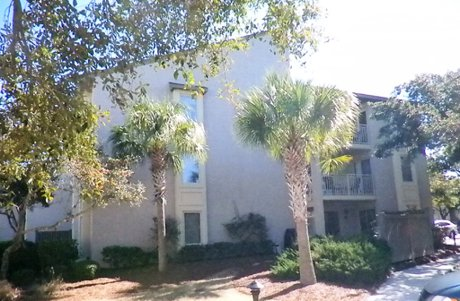 bluff villas sea pines