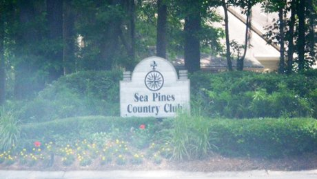 sea pines properties