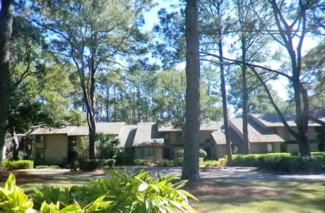 south beach villas sea pines