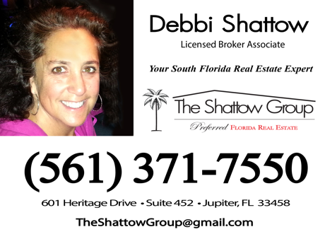Contact The Shattow Group @ Preferred Florida Real Estate