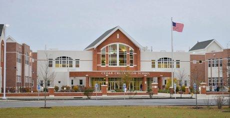 Cedar Creek High School