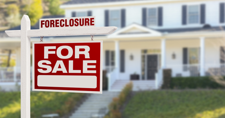 flip side of foreclosure