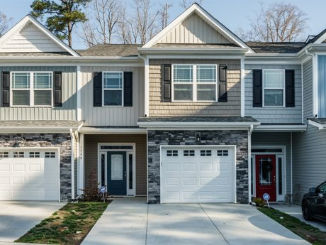 5508 Nur Ln. Raleigh NC - just listed 3-23-18