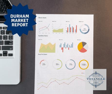 durham nc market report