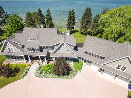 petoskey real estate sales agent
