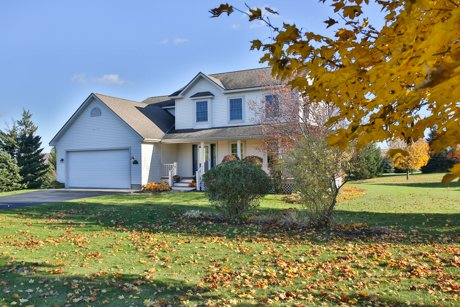 855 Evergreen Court, Petoskey, Michigan