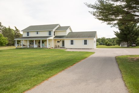 alanson michigan home for sale 5740 valley