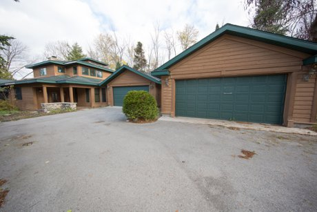 northern michigan home for sale photo waterfront