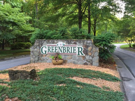 Greenbrier Homes For Sale