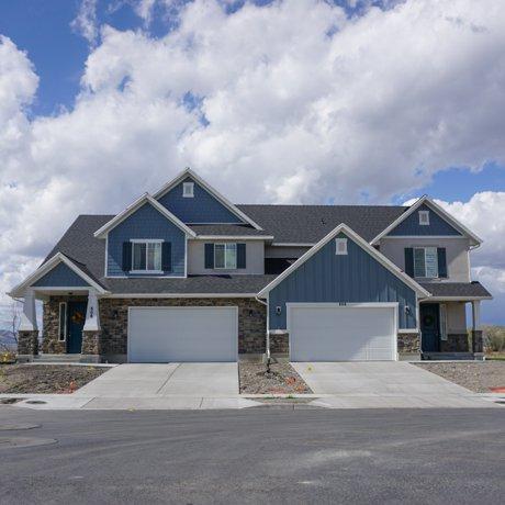 Harbor Village Twin Home in American Fork Utah