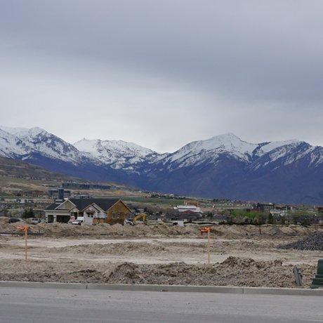 Holbrook Farms Ivory home in Lehi Utah