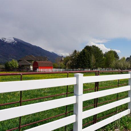 Alpine Utah horse property