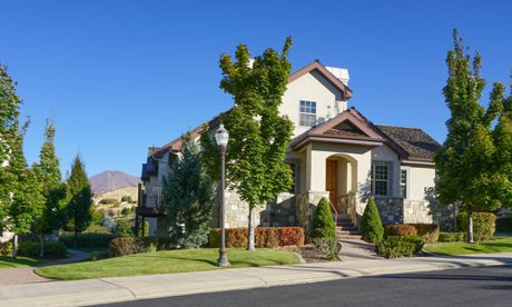 Waterford Townhomes in Provo utah