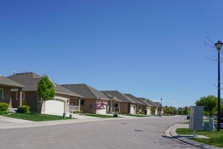 Brookhaven Villas in Lehi Utah