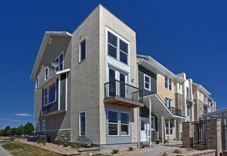 Ridge at Spanish Fork Townhouses for Sale in Spanish Fork on