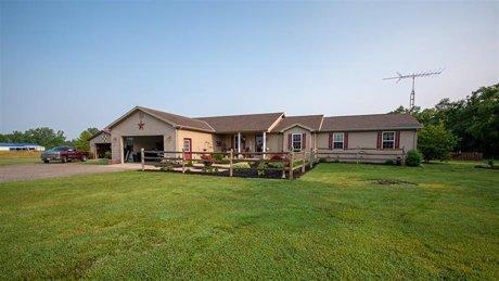 4581 Anderson Rd Hillsboro Ohio