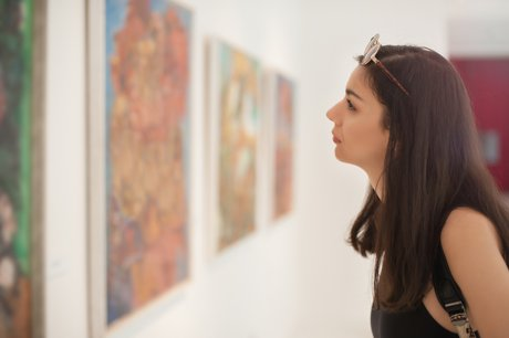 Explore Art Near Baltimore Property