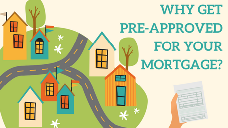 Why you need to get pre-approved