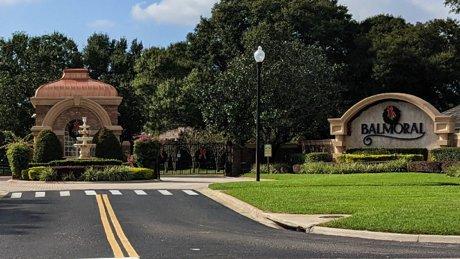Balmoral Homes for Sale Windermere Florida Real Estate