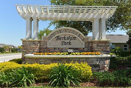 Berkshire Park Homes for Sale Windermere Florida