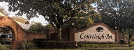 Courtleigh Park Homes for Sale Windermere Florida Real Estate